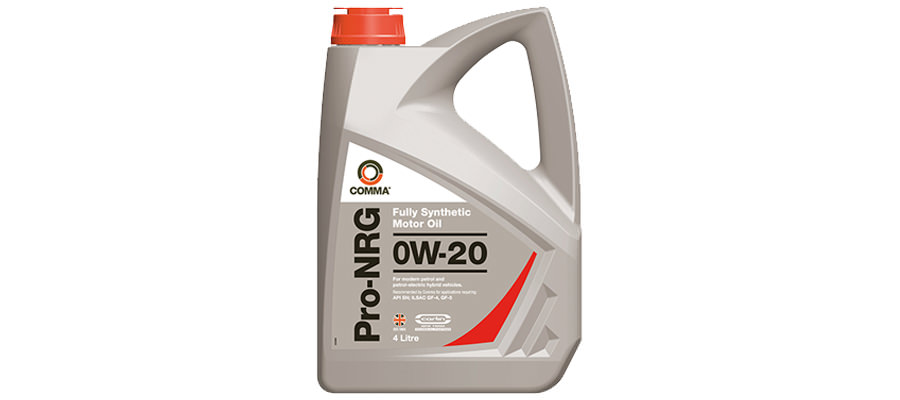 Comma Performance Motor Oil