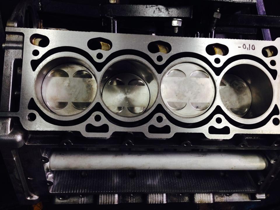 дизельных двигателей БМВ