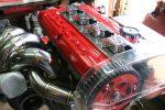 4G63 мотор – лучшее масло, какой ресурс, количество клапанов, мощность, объем, вес