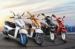 Какой выбрать мопед – Топ-рейтинг лучших и недорогих скутеров до 50 кубов, лучшие скутеры до 50 кубов