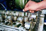 Ремонт головки двигателя 406 – Как отремонтировать головку блока цилиндров двигателя ЗМЗ-405, ЗМЗ-406