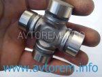 Ваз 2107 крестовина кардана – Рекомендации по выбору и проверке крестовин карданного вала для автомобилей Ваз-2101, Ваз-2104, Ваз-2105, Ваз-2106, Ваз-2107