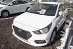 Хендай солярис характеристики 2020 – Технические характеристики Hyundai Solaris — объем двигателя, расход топлива, размеры кузова